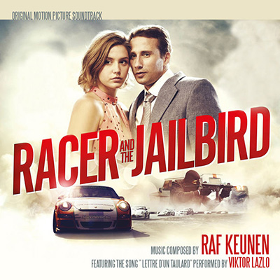دانلود موسیقی متن فیلم Racer and the Jailbird