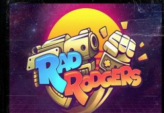 دانلود موسیقی متن بازی Rad Rodgers