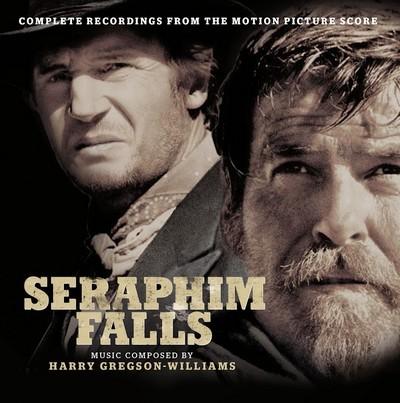 دانلود موسیقی متن فیلم Seraphim Falls