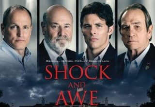 دانلود موسیقی متن فیلم Shock And Awe