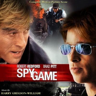دانلود موسیقی متن فیلم Spy Game