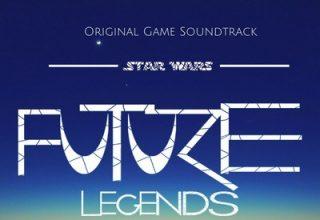 دانلود موسیقی متن بازی Star Wars: Future Legends