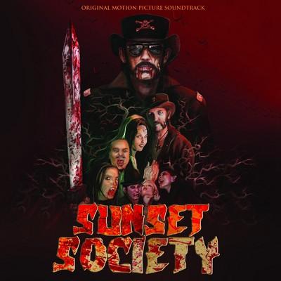 دانلود موسیقی متن فیلم Sunset Society