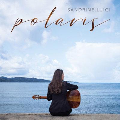 دانلود آلبوم موسیقی Polaris توسط Sandrine Luigi
