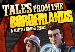 دانلود موسیقی متن بازی Tales from the Borderlands
