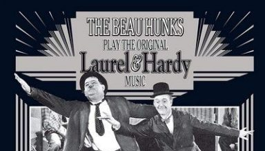 دانلود موسیقی متن فیلم The Beau Hunks Play The Original Laurel & Hardy