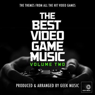 دانلود مجموعه دوم بهترین موسیقی متن بازی ها