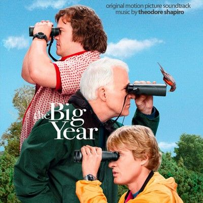 دانلود موسیقی متن فیلم The Big Year