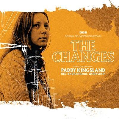 دانلود موسیقی متن سریال The Changes