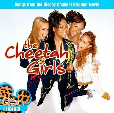 دانلود موسیقی متن فیلم The Cheetah Girls