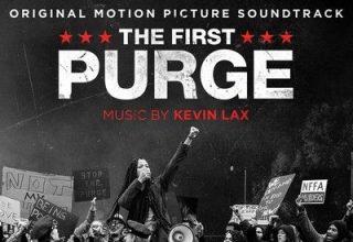 دانلود موسیقی متن فیلم The First Purge