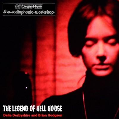 دانلود موسیقی متن فیلم The Legend of Hell House