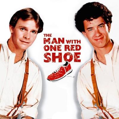 دانلود موسیقی متن فیلم The Man with One Red Shoe