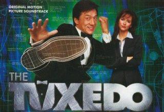 دانلود موسیقی متن فیلم The Tuxedo