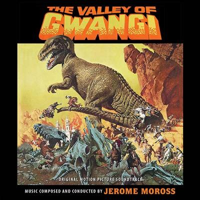 دانلود موسیقی متن فیلم The Valley of Gwangi