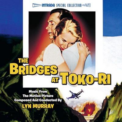 دانلود موسیقی متن فیلم To Catch a Thief / The Bridges at Toko-Ri