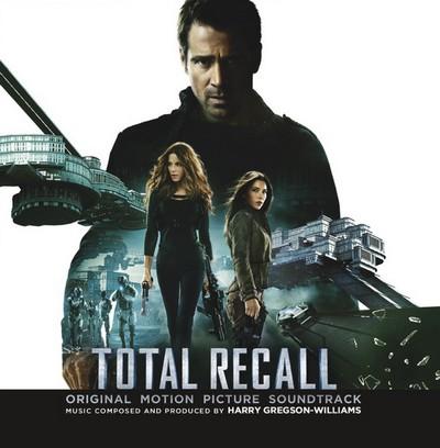 دانلود موسیقی متن فیلم Total Recall – توسط Harry Gregson-Williams