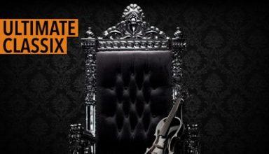 دانلود آلبوم موسیقی Ultimate Classix: The Hits