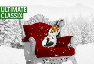 دانلود آلبوم موسیقی Ultimate Classix: The Hits 2 Holiday Mixes