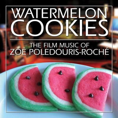 دانلود موسیقی متن فیلم Watermelon Cookies