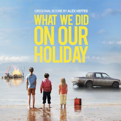 دانلود موسیقی متن فیلم What We Did on Our Holiday