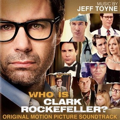 دانلود موسیقی متن فیلم Who Is Clark Rockefeller?