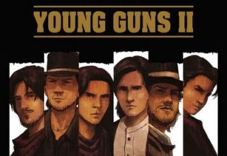 دانلود موسیقی متن فیلم Young Guns II