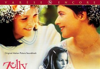 دانلود موسیقی متن فیلم Zelly and Me