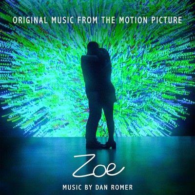 دانلود موسیقی متن فیلم Zoe