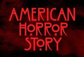 داستان ترسناک آمریکایی