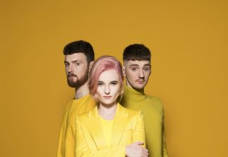 Clean Bandit Wallpaper