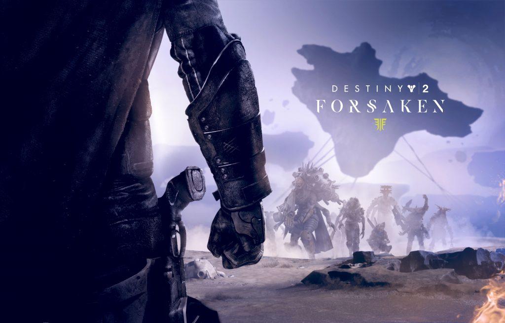 Destiny 2: Forsaken Wallpaper