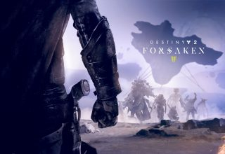 Destiny 2: Forsaken Wallpaper