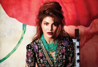 Jacqueline Fernandez Bollywood Actress Wallpaper