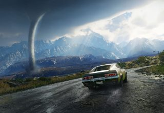 Just Cause 4 Vehicles Wallpaper