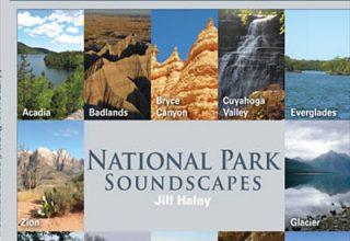 دانلود آلبوم موسیقی National Park Soundscapes توسط Jill Haley