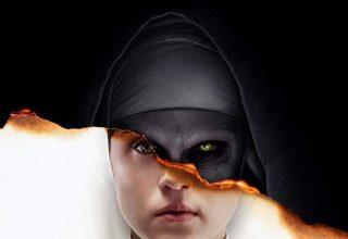 The Nun (راهبه)