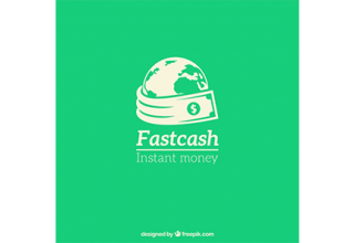 دانلود وکتور Money logos collection for companies
