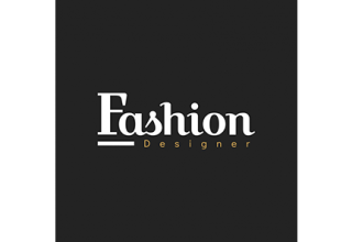 دانلود وکتور Illustration of boutique shop logo stamp banner