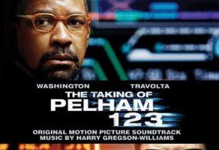 دانلود موسیقی متن فیلم The Taking of Pelham 123 – توسط Harry Gregson-Williams