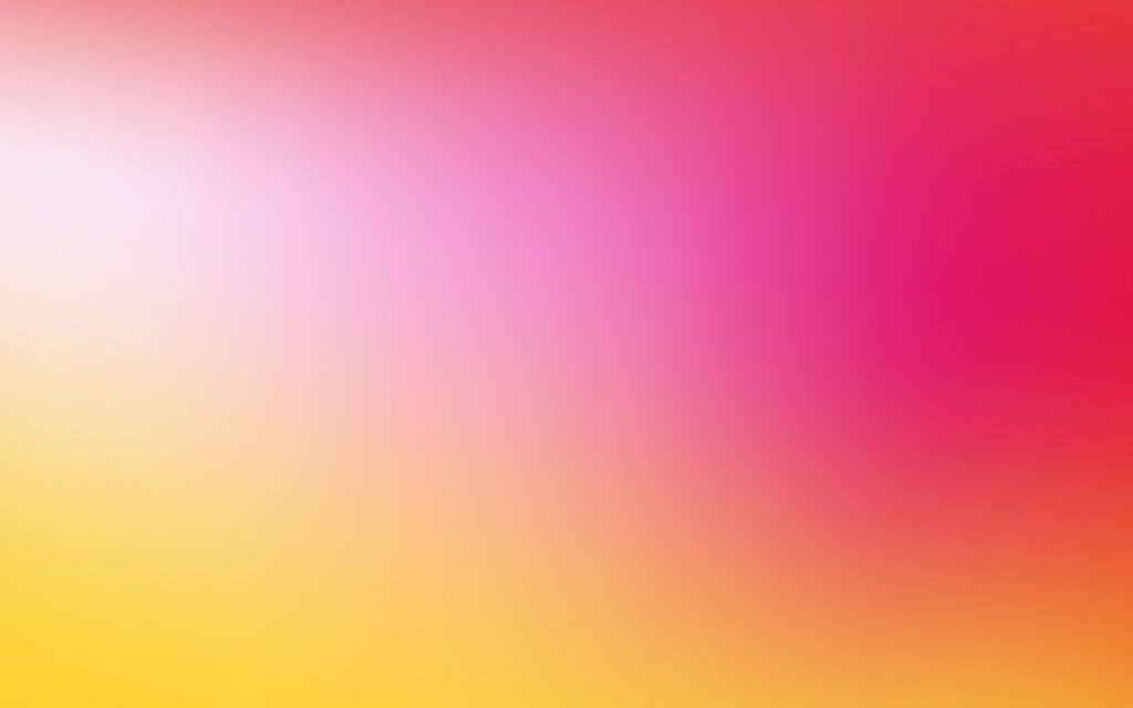 Yellow Pink Gradient 4k Wallpaper