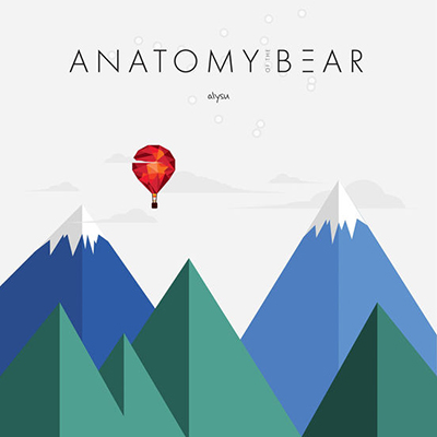 دانلود آلبوم موسیقی Alysu توسط Anatomy of the Bear