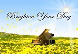دانلود آلبوم موسیقی Brighten Your Day توسط Vindhie Lin