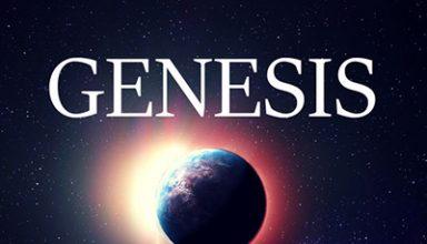 دانلود آلبوم موسیقی Genesis توسط Liquid Crystal