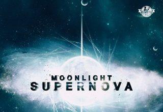 دانلود آلبوم موسیقی Moonlight Supernova توسط Hollywood Buzz Music