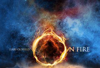 دانلود آلبوم موسیقی ON Fire توسط Terry Oldfield