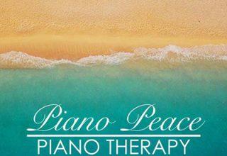 دانلود آلبوم موسیقی Piano Therapy: Spa & Sleep Healing توسط Piano Peace