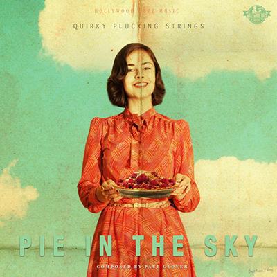 دانلود آلبوم موسیقی Pie in the Sky توسط Hollywood Buzz Music