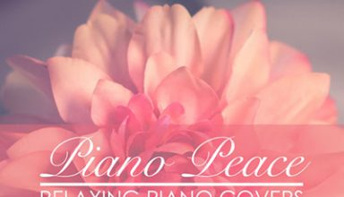 دانلود آلبوم موسیقی Relaxing Piano Covers: Best of 2018 توسط Piano Peace