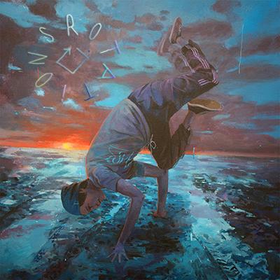 دانلود آلبوم موسیقی Rotations توسط Secession Studios